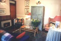 Arum-Lily Cottage