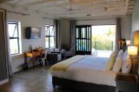 Walker Bay Suite, 1st floor in the Villa