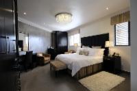 Executive Hotel Room 1