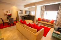 One Bedroom Standard Apartment 1