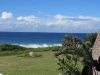 5 Summer Rocks - Uvongo beach