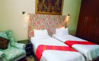 Luxury Suite Bed and Breakfast