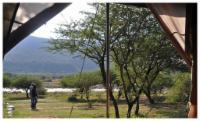 Zingela Kitted Tents