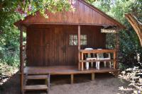 Ngwenya Backpackers Cottage