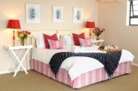 King/twin bed en suite sea facing