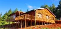 Four Bedroom Cabin (Upmarket)
