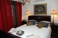 Double Rooms Lux