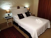 Double En-suite Bedroom - No 1