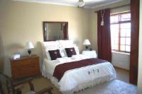 Double En-Suite Bedroom - No 2