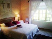 Double En-Suite Bedroom - No 4