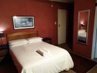 Double En-Suite Bedroom - No 3