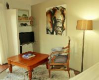 Luxury Bed & breakfast suite