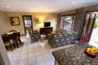 2-bedroom Self-Catering Suite