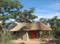 Cheetah Lodge