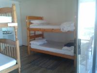 4-Bed Dorm Room 4 and 5