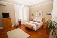 Two Bedroom Maisonette
