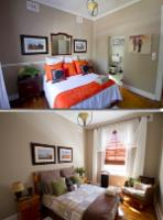 Three bedroom Maisonette