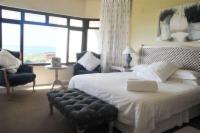 De luxe sea facing double rooms