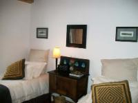 The Corner House - Self Catering