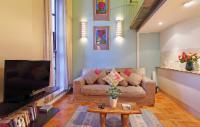 Afribode Antares Apartment