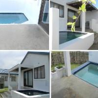 2 bedrooms (T2) + plunge pool - 4 guests