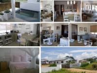 3 bedroom (T3) + plunge pool - 6 guests