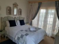 Queen size bed room, en suite