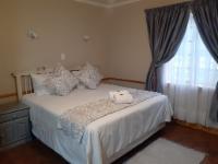 King size bed, en suite