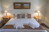 Brakhoek Lodge Double Rooms