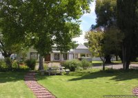 Quaggasfontein Double Rooms