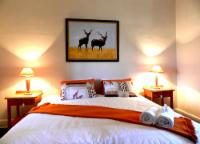 Family Room Quaggasfontein