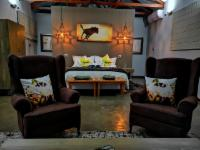 Brakhoek Lodge Luxurious Rooms