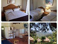 5 Sleeper Self-Catering