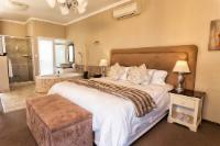 The Suite: Double Occupancy