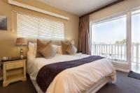 Front Facing Luxury Double Rooms: Double Occupancy