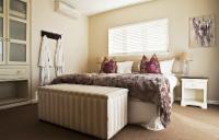 Standard Luxury Twin Rooms: Double Occupancy