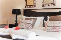 Double bed en suite room