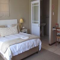 Luxury Double Room with Shower Only