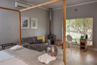 Luxury Room - Garden 3