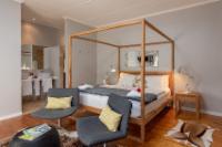 Standard Room - Garden 2