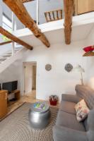 Standard Room - Cottage 7 (maisonette)