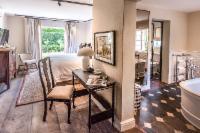 Courtyard Room - Lodge