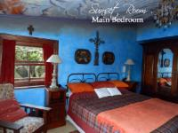 Sunset Room - Double Room King