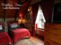 Madonna Room - Loft Room Singles