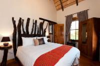 Zebra Lodge - Queen Room