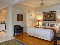 Room 3 luxury King/Twin/ Family