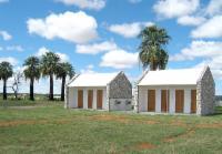 Kalahari Farmhouse Camping