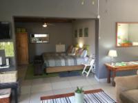 Apartment A, Open plan, family unit