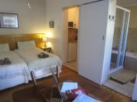 Room 3 Twin Room