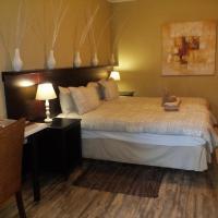 Double/Twin Bedroom/Single
